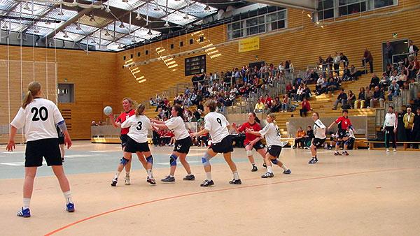 Info Handball, einfach auf das Bild klicken