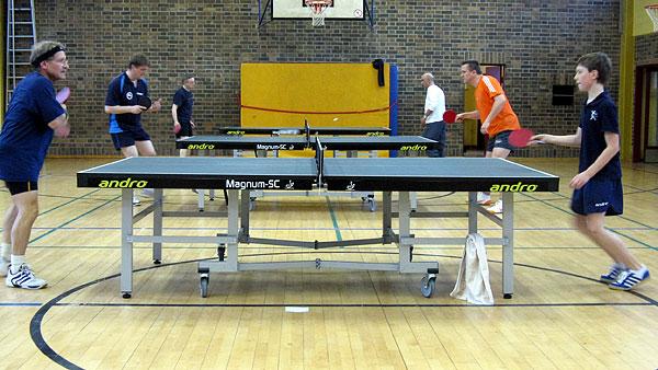 Info Tischtennis, einfach auf das Bild klicken